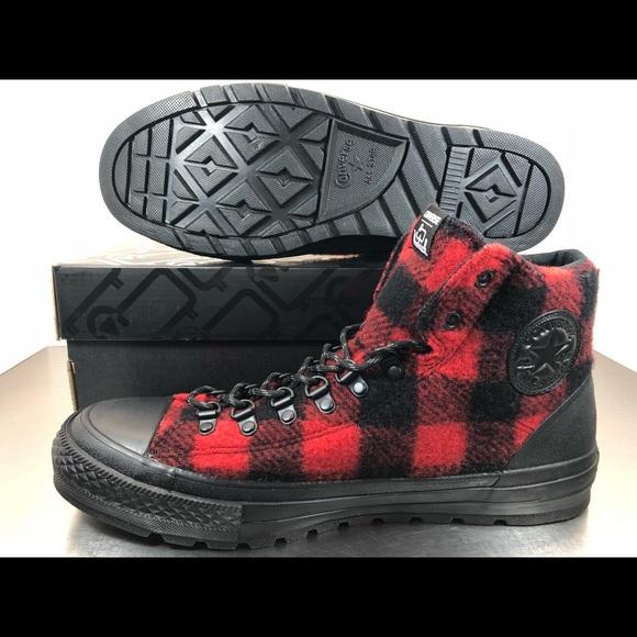 Converse Shoes | Converse Woolrich Ctas